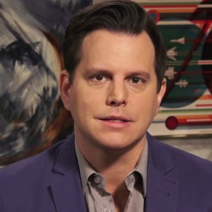Mother Jones Smears Liberal Talk-Show Host Dave Rubin for Daring to Interview ?Alt-Right? Figures | National Review