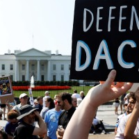 Biden Administration Moves to 'Protect and Fortify' DACA
