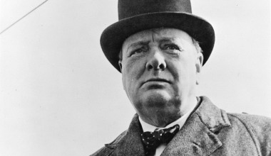 The Lion and the Bard: How Churchill Used Shakespeare to Change the World