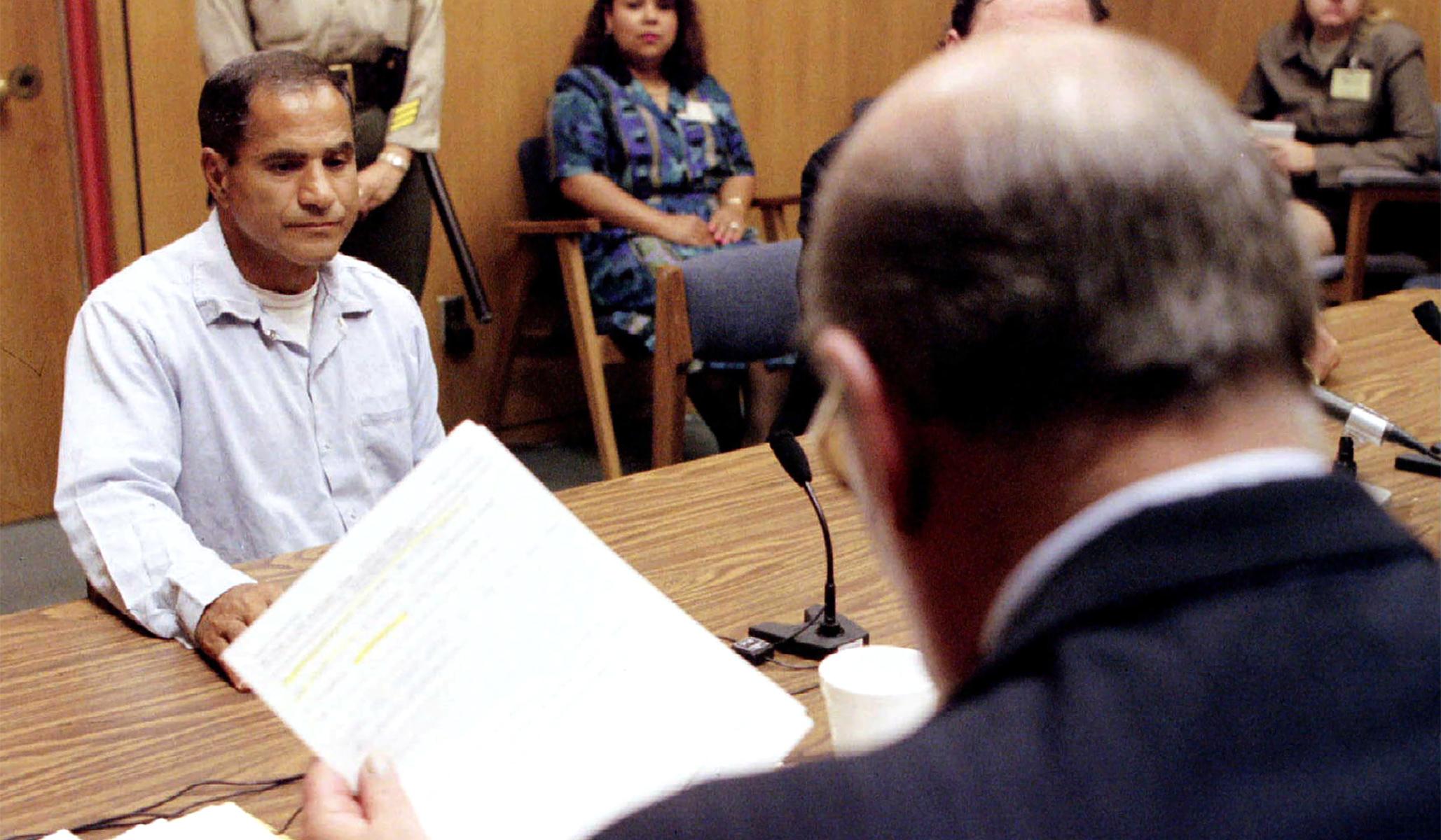 sirhan sirhan probation hearing