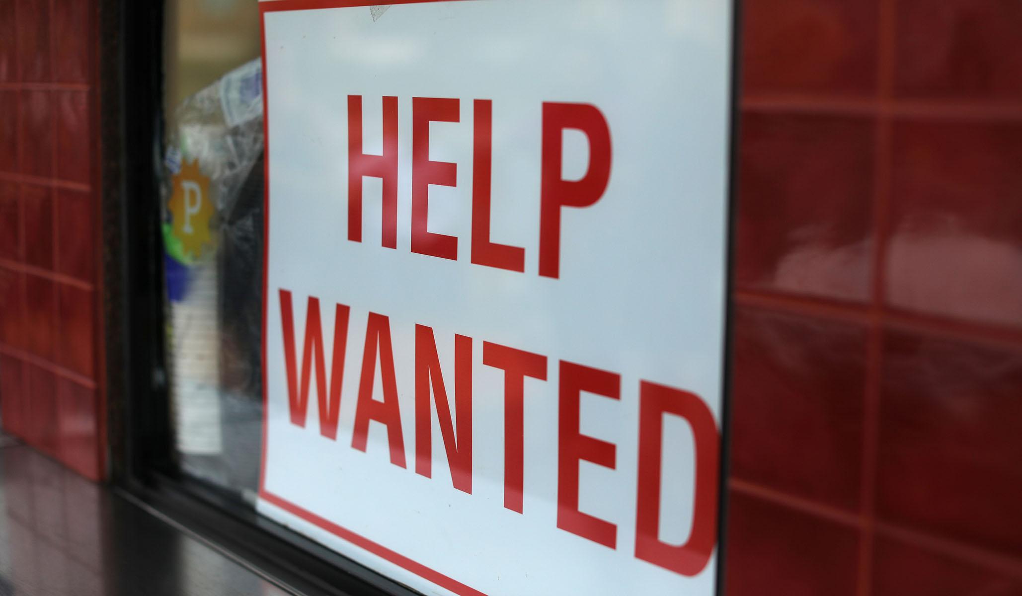 Miserable Jobs Numbers