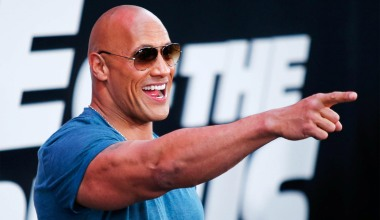 Dwayne Johnson Unwisely Attempts to Act