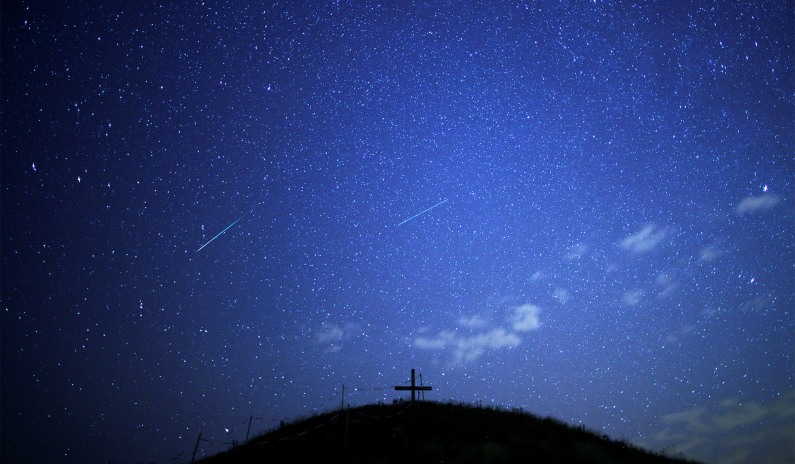 Was Sodom Destroyed by a Meteor?