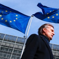 Don't Let Democrats Turn the U.S. into Europe