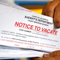 The CDC's Eviction Moratorium Was Illegal, Tyrannical, and Un-American from Day One