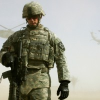 Lessons of 20 Years of War