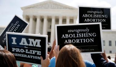 House Passes Spending Bill That Would Fund Abortions with Tax Dollars