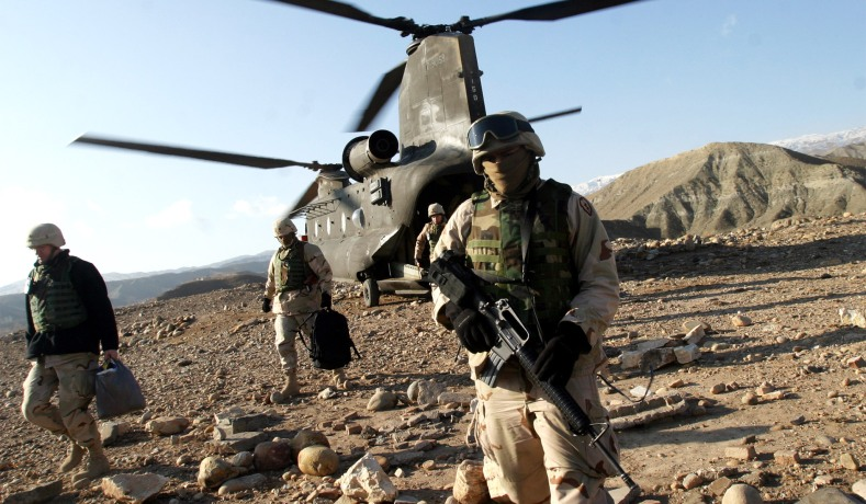 U S Embassy Urges Americans To Leave Afghanistan Immediately National Review