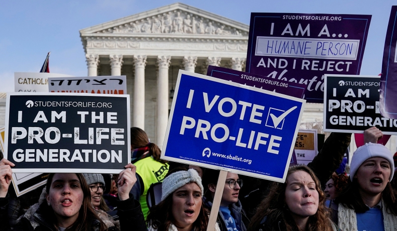 Texas's Absolutely Genius Victory for Life