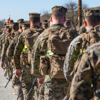 No, We Don't Need Women to Register for the Draft