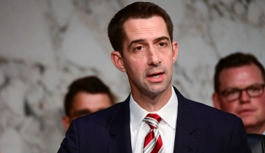 Cotton Urges Coca-Cola to Condemn China's Human Rights Abuses in Heated Exchange With Executive