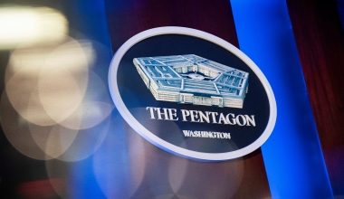 Police Officer Killed in Attack outside Pentagon