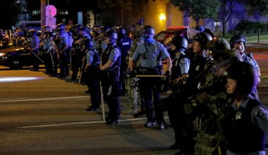Police Academies Face Recruiting Drought after Year of Relentless Cop Demonization