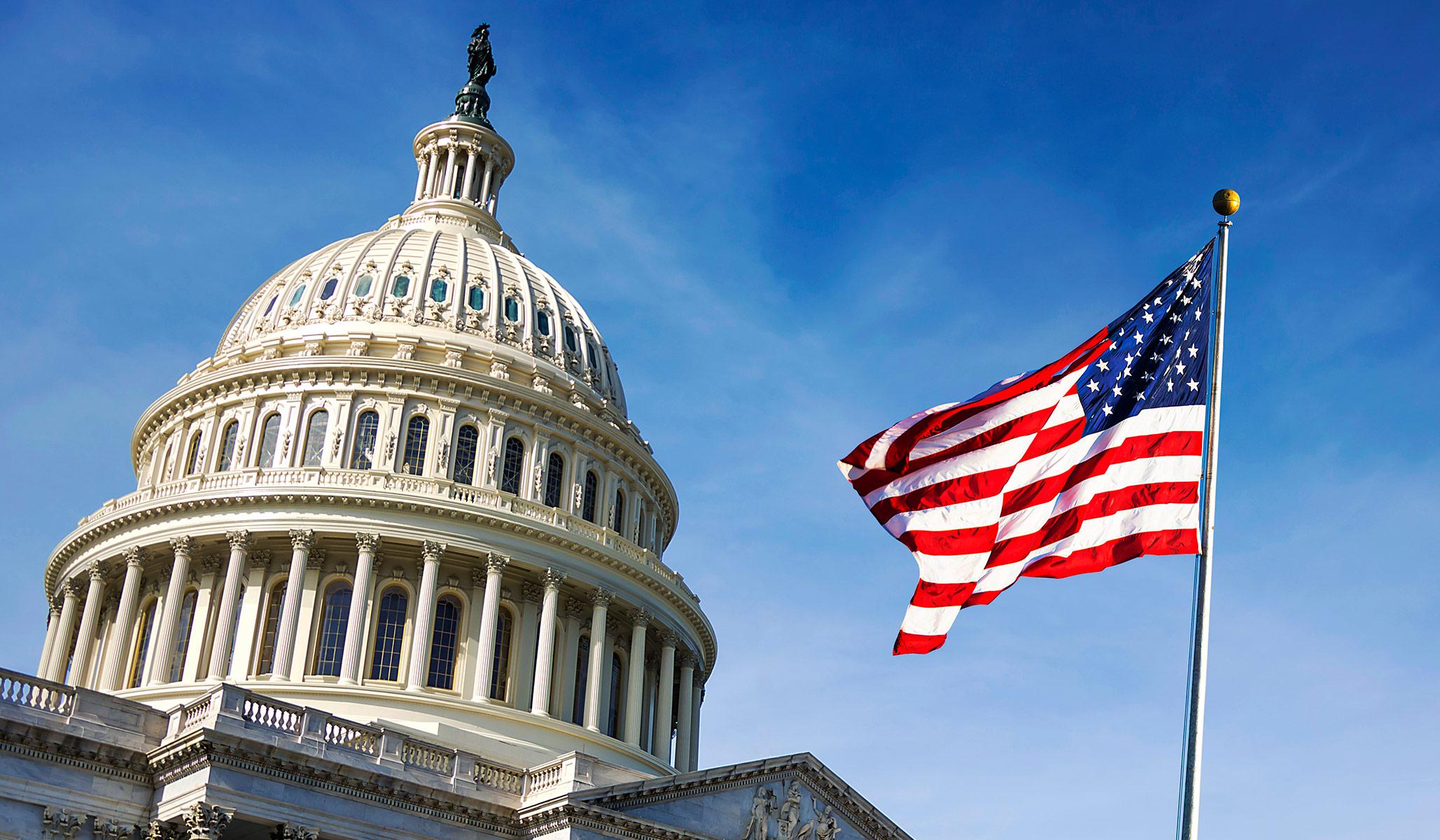 Senate Votes to Advance $1 Trillion Bipartisan Infrastructure Proposal