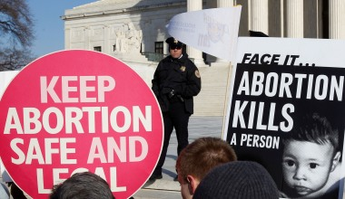 Biden Administration Asks Supreme Court to Block Texas Heartbeat Law