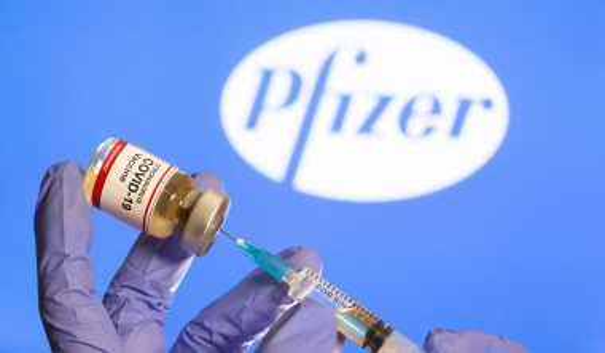 Key FDA Panel Backs Pfizer COVID Vaccine for Children Ages 5-11
