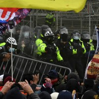 Officer Who Responded to Capitol Riot Is Third to Die by Suicide