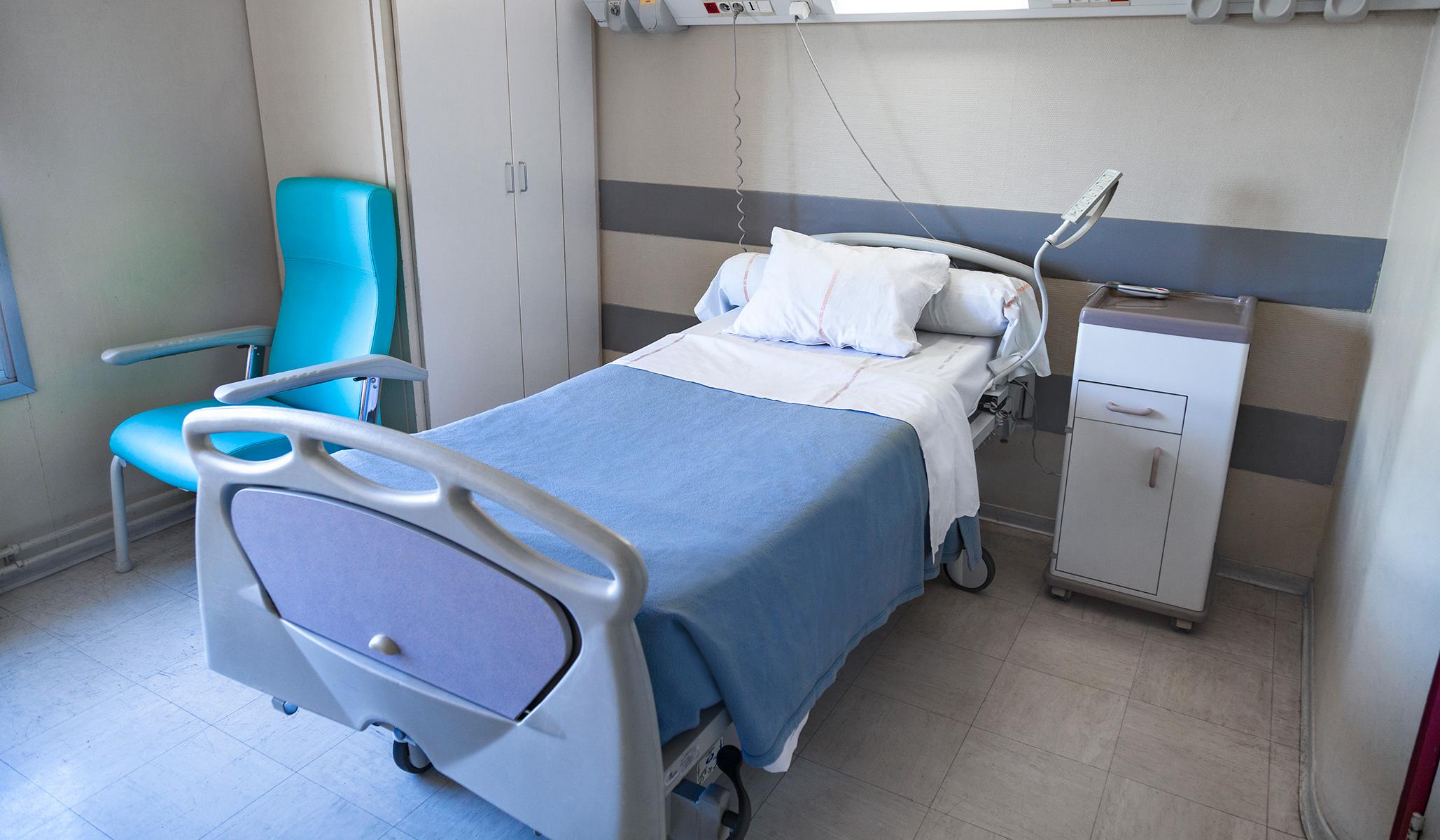 Texas Menyambut Pasien Transplantasi Organ yang Tidak Divaksinasi Menolak Perawatan di Colorado