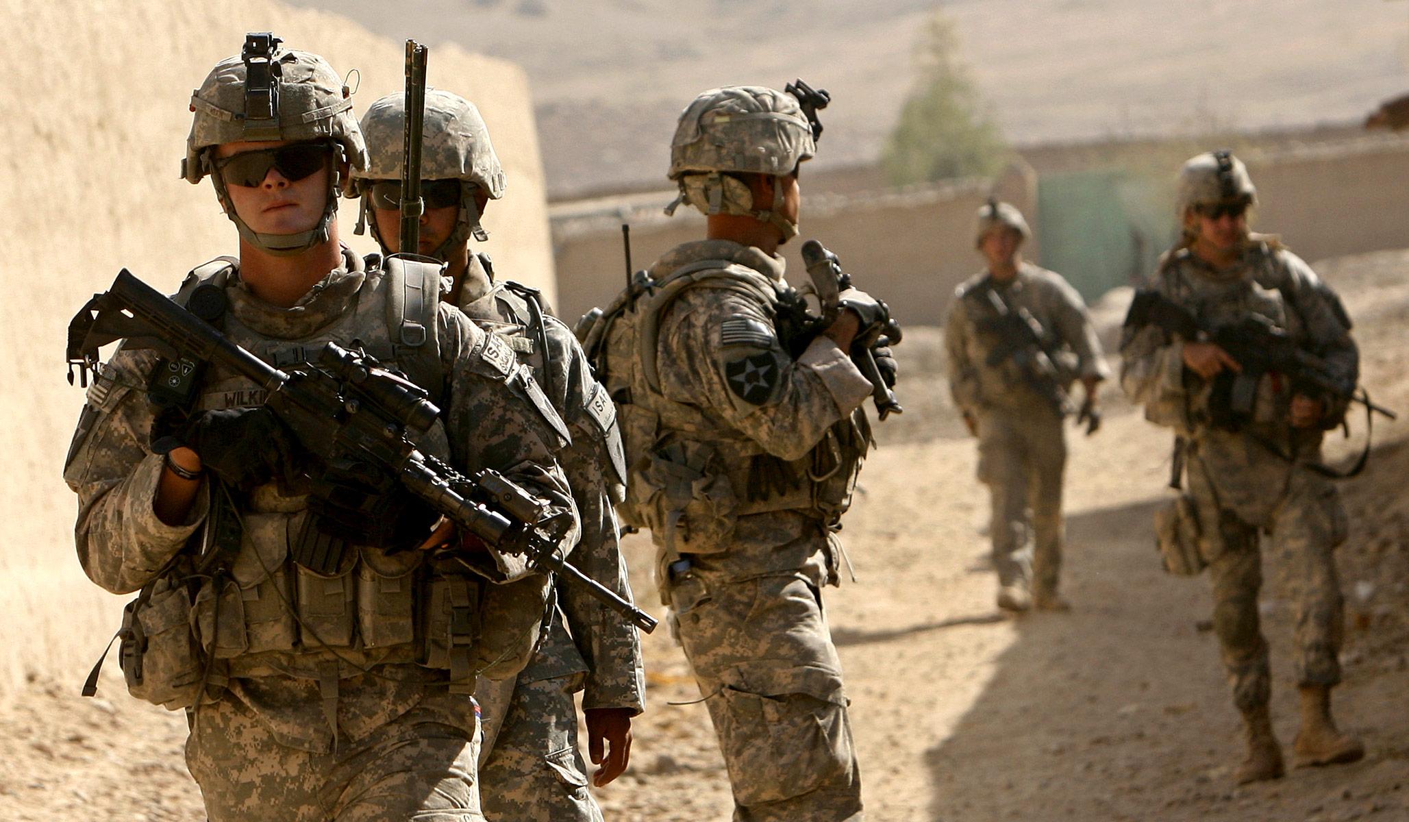 Fallen Afghanistan Presents New Dangers to India