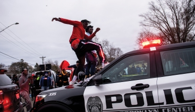 Minnesota Sees Record Numbers of Murders, Assaults on Police in 2020
