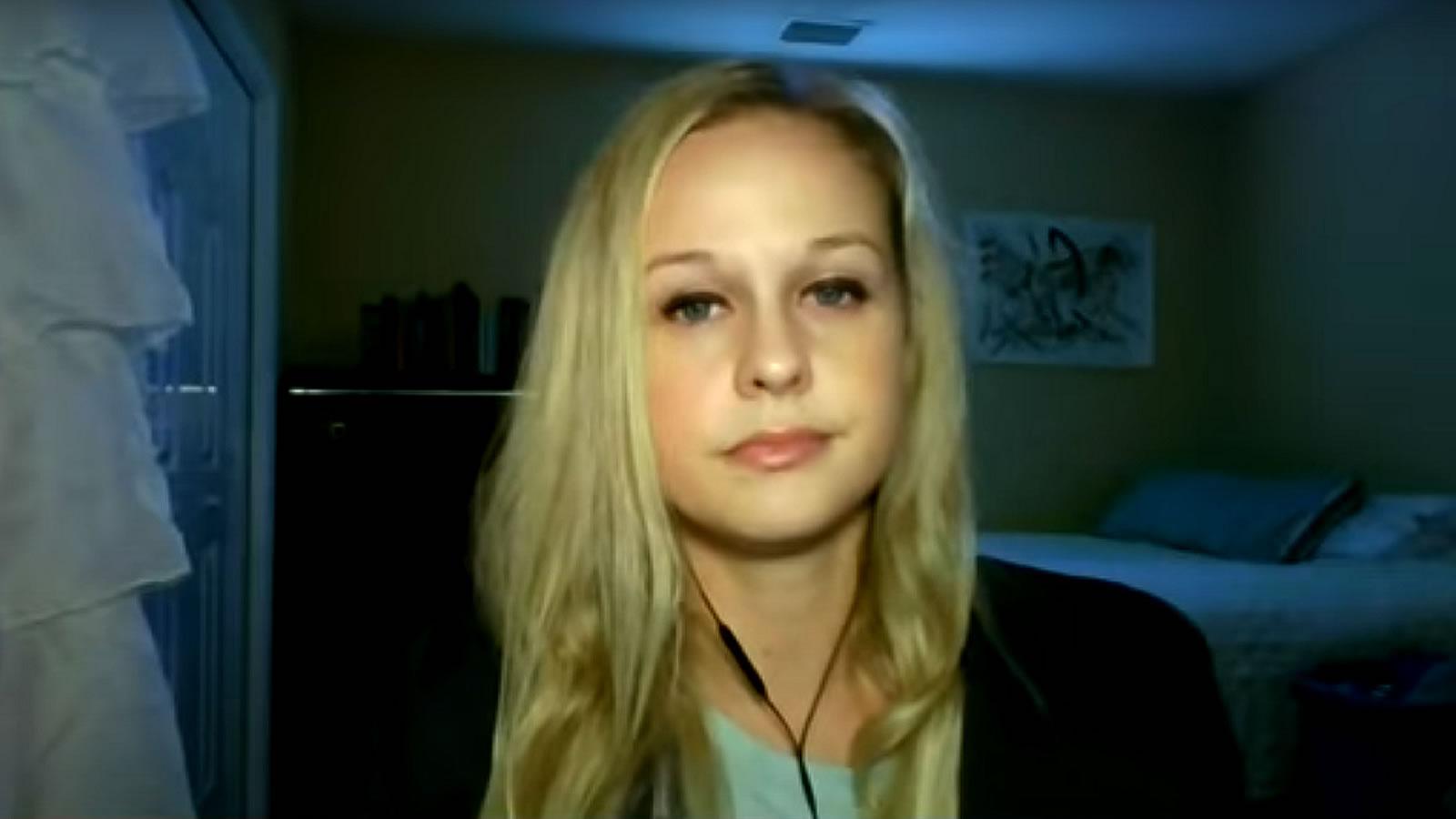 CCP Spokeswoman Parrots Debunked Rebekah Jones Conspiracy Theory