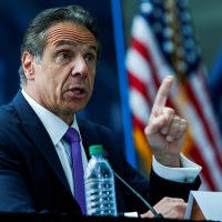 Democratic New York State Assemblyman: AG's Cuomo Report 'Disturbing' but 'Not Surprising'