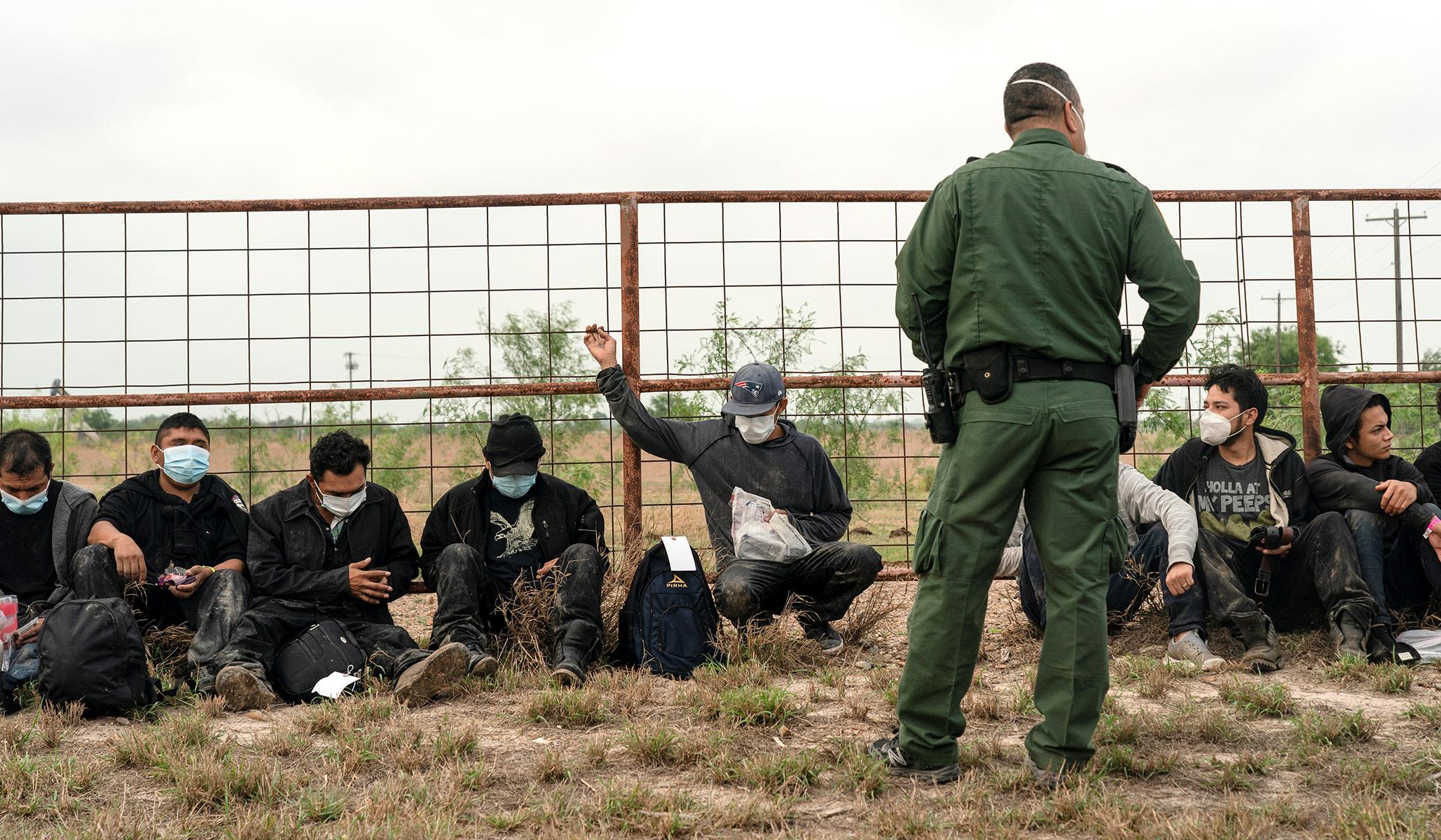 DOJ Sues Texas over Executive Order Restricting Transportation of Migrants