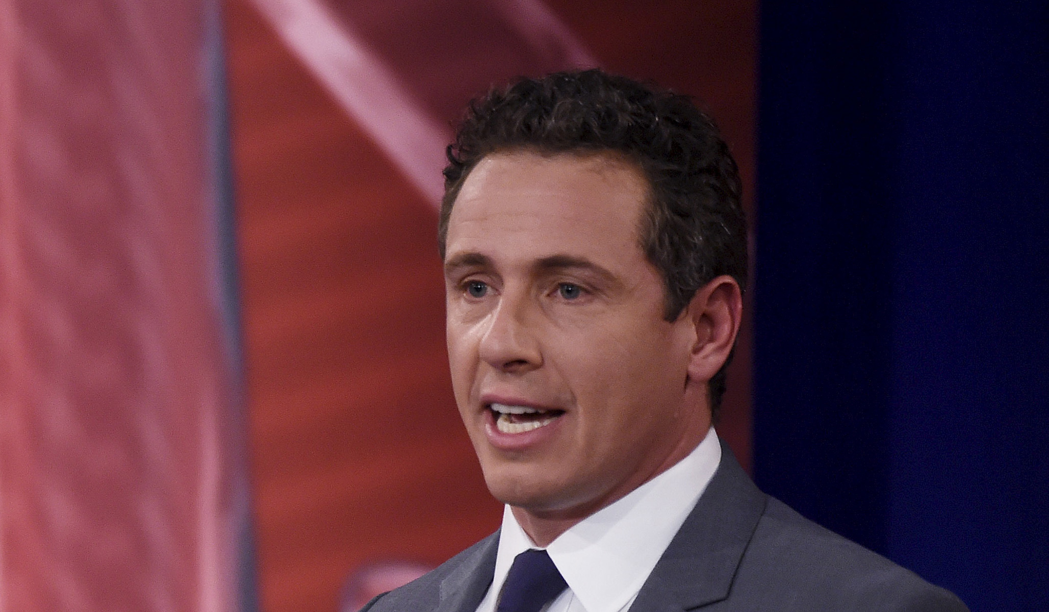Chris Cuomo's Ugly Abortion Rant - National Review