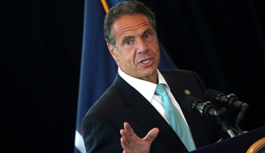 #MeToo Group Co-Founders Helped Cuomo Draft Letter Attacking Accuser: AG Report