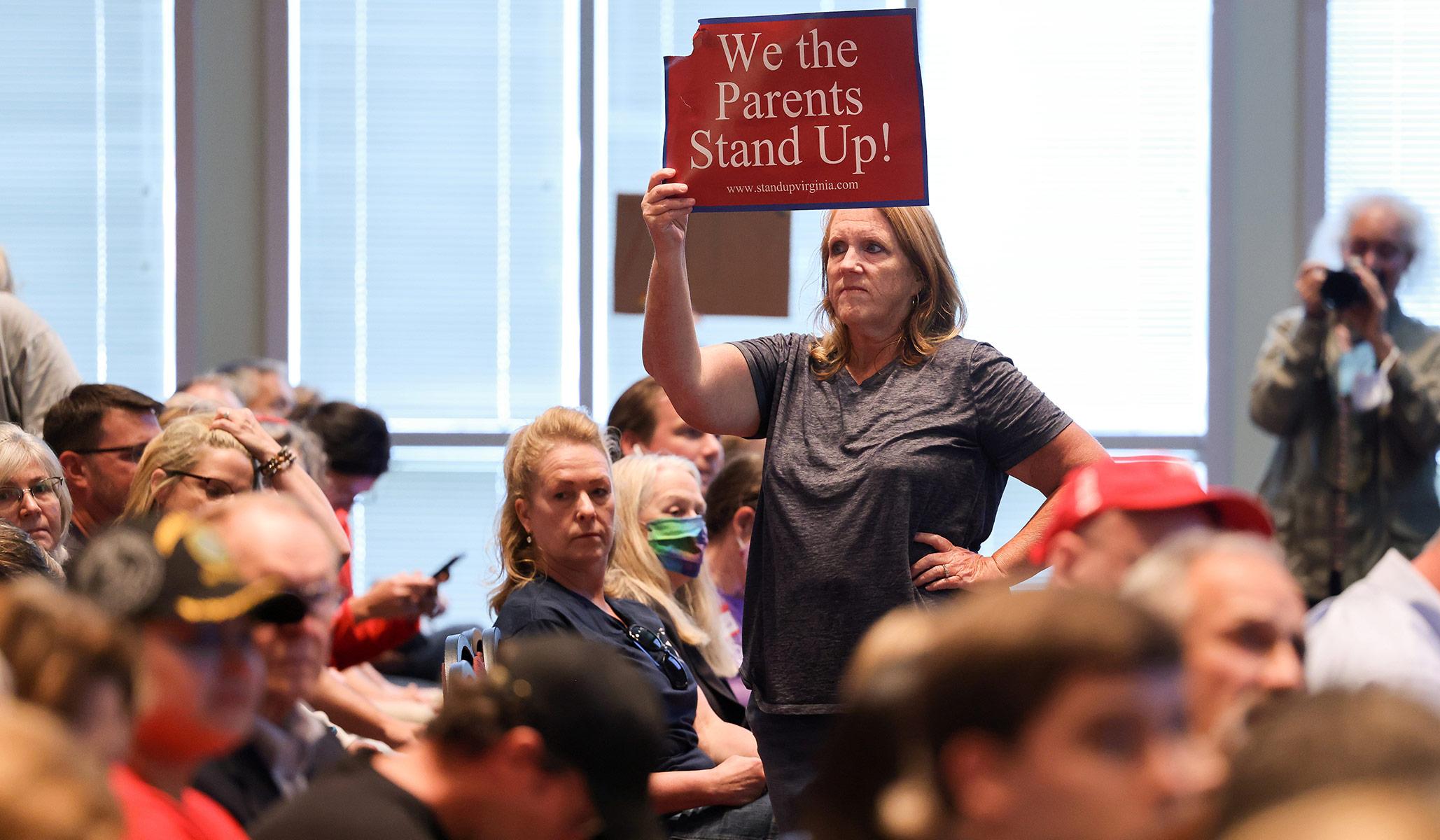 Ohio, Missouri, Pennsylvania School Board Groups Leave National Association over Letter Likening Parents to Domestic Terrorists