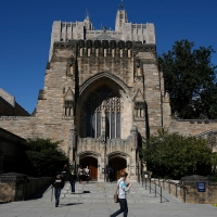 Conservatives, Don't Give Up on Yale