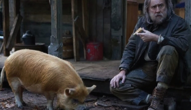 Nicolas Cage's <i>Pig</i> Is an Unlikely Meditation on Loss