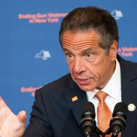 Why Is Andrew Cuomo Still Governor of New York?