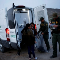 Border Patrol Released 50,000 Migrants into U.S. without Court Date: Report