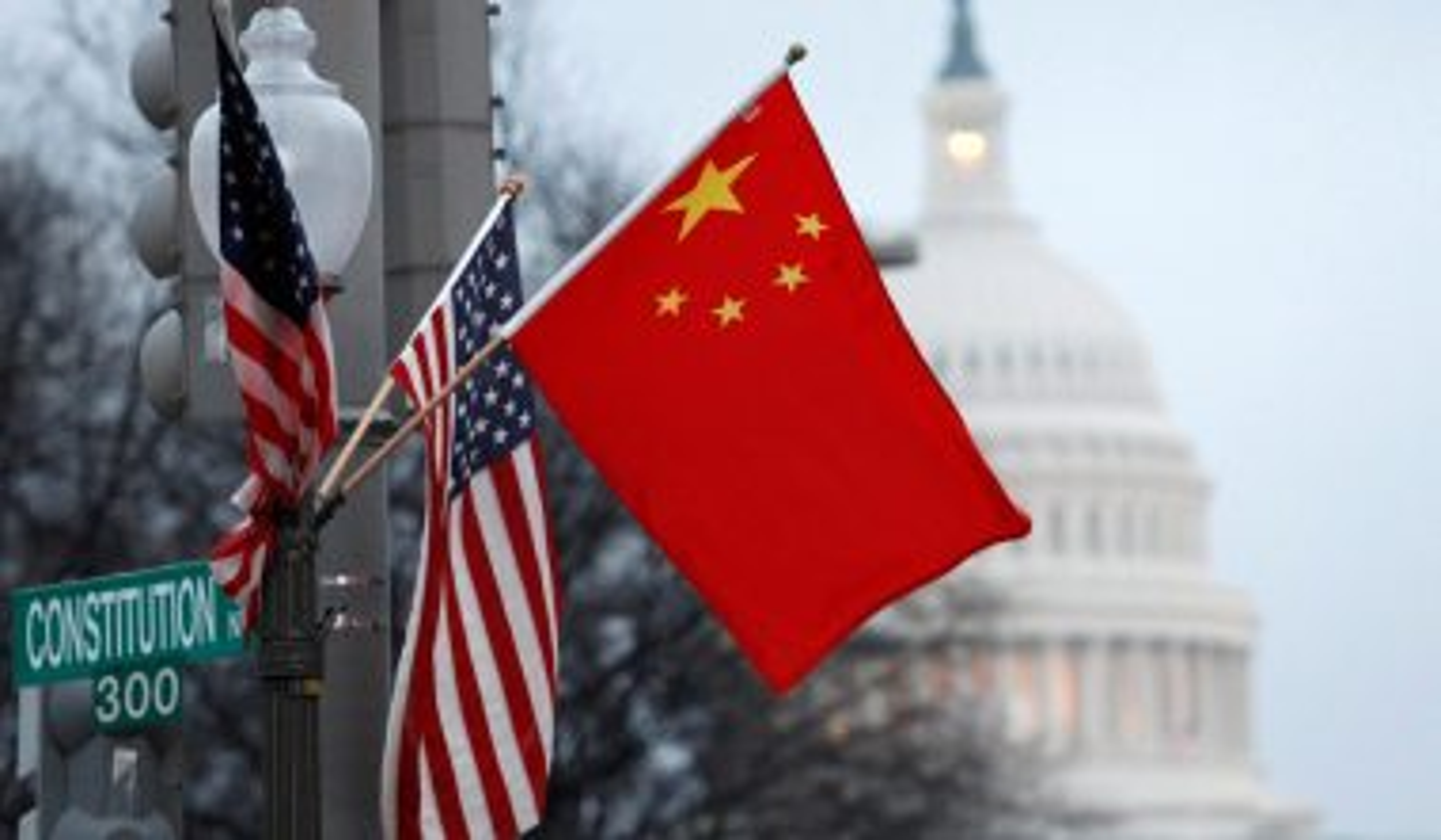 Conservatives Take Aim at Democrats' Anemic China Bills