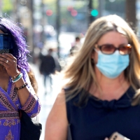 CDC to Recommend Some Vaccinated People Wear Masks Indoors