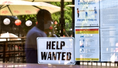A Tight Labor Market Is Good for Workers