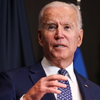 Biden Calls for Cuomo to Resign over Sexual Harassment Allegations