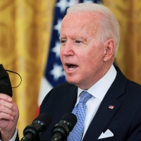 President Biden Announces on Live TV That He Intends to Break His Oath of Office