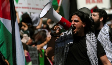 CUNY Professors Quit Union over Anti-Israel Statement