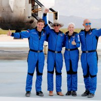 'Space Barons' & Advantages of a Free Economy