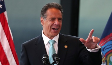 New York AG's Report on Cuomo's 'Pattern' of Sexual Harassment Is Devastating