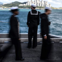 The Navy's Debauchery Problem: An Enlisted Perspective