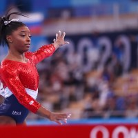 When You Understand What Happened to Simone Biles, It Makes Sense