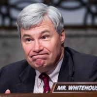 Does Sheldon Whitehouse Think CNN Is Part of the 'Right-Wing Attack Machine'?