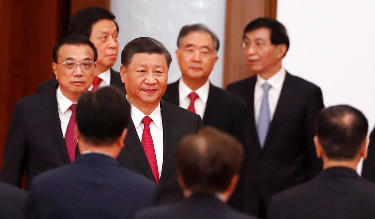 The Folly of China's Hard-Tech Strategy