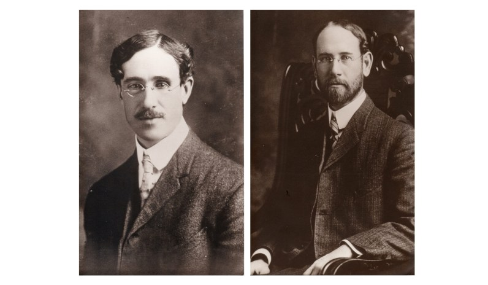Gamble House, Charles and Henry Greene