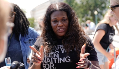 Cori Bush Defends Use of Private Security While Calling to Defund the Police: 'Suck It Up'