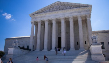 Supreme Court Agrees to Hear Challenges to Texas Abortion Law