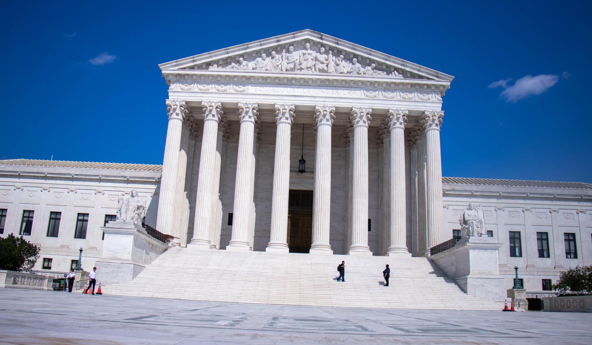 Supreme Court Will Hear Major Abortion Case on December 1